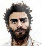 Portrait de Holf