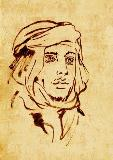 Portrait de Sardine